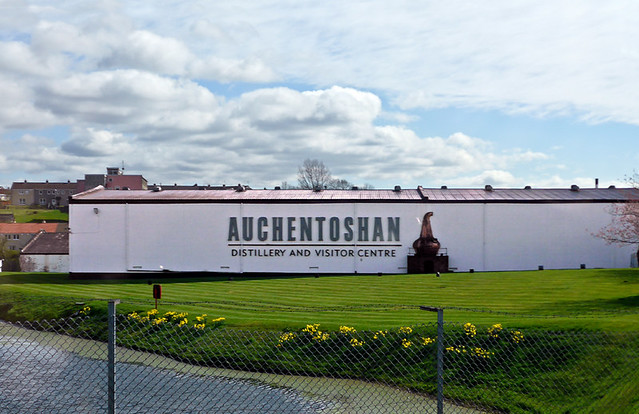 photo - Auchentoshan Distillery
