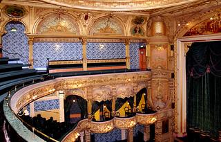 Gaiety Theatre, Douglas, Isle of Man