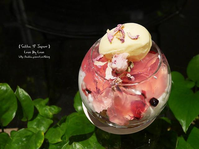 日本東京表參道花店咖啡館Aoyama Flower Market Tea House好吃甜點