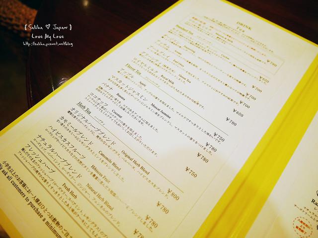 日本東京必吃甜點水果千層蛋糕harbs 澀谷 (2)