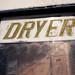 Dryer by ADMurr