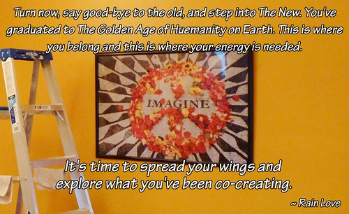 Co-Creation ~ Imagine