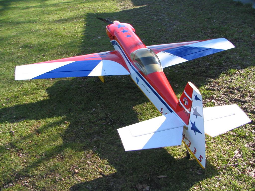 Fliegen mit Daniel Koch