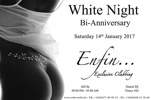 White Night 2017