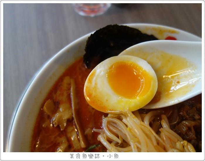 【台北信義】玩笑亭拉麵 なんつッ亭/黑蒜醬油拉麵/黑醬蜜雞翅