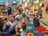 Spanish / Baby Story Time @ Anastasia Island Library