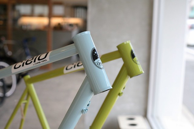 cielo  ROAD RACER DISC