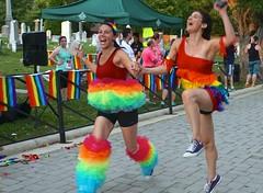 DC FrontRunners Pride Run 56791
