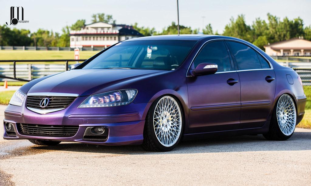 Acura Of Dayton >> IN FS: 2005 Acura RL (Legend) Show Car, Air Ride, Avant ...