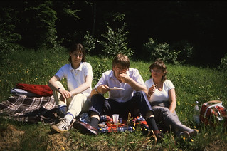 Picknick im Odenwald (3)