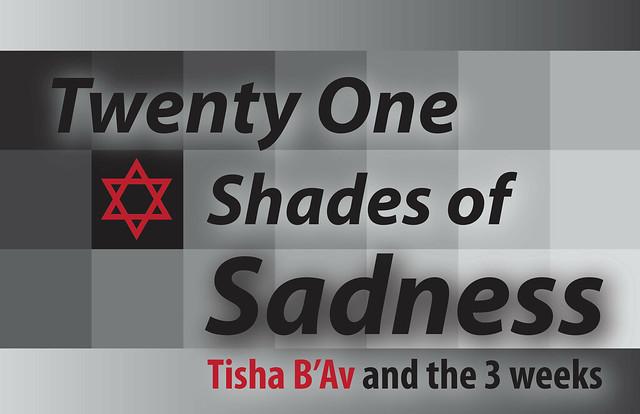 5775 Tisha B'Av