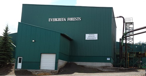 The Evergreen Forests facilities in New Meadows, Idaho
