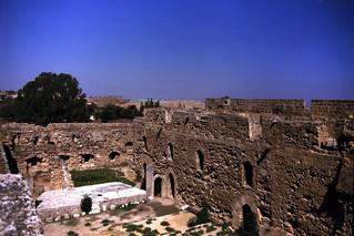 403a Zypern Famagusta Wall