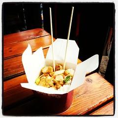 Äntligen! Asiatisk mat, movie style. :-) #Kolmården