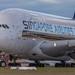 9V-SKF SQ A380 34 YMML-9113 by A u s s i e P o m m