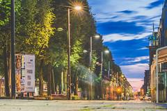 Cozy Evening | Kaunas #209/365