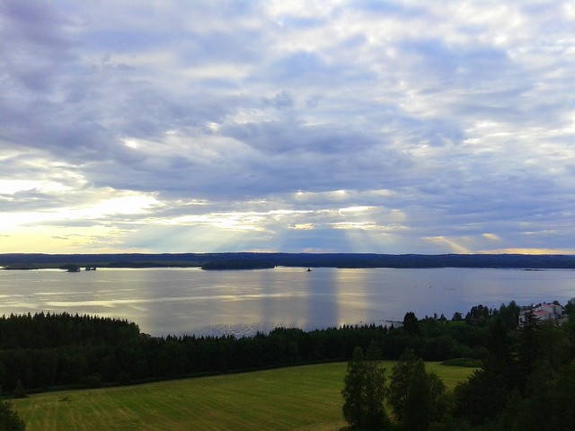 Lago Ilomantsi