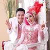 Dua Apa Lima   #wedding_pose #pengantin #moslem #jilbab #couple #canon #eos #diagma #photography #wedding_photo_journalism #jogja #java