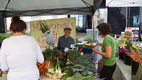 August 1, 2015 Mill City Farmers Market