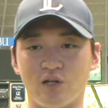 永江恭平選手