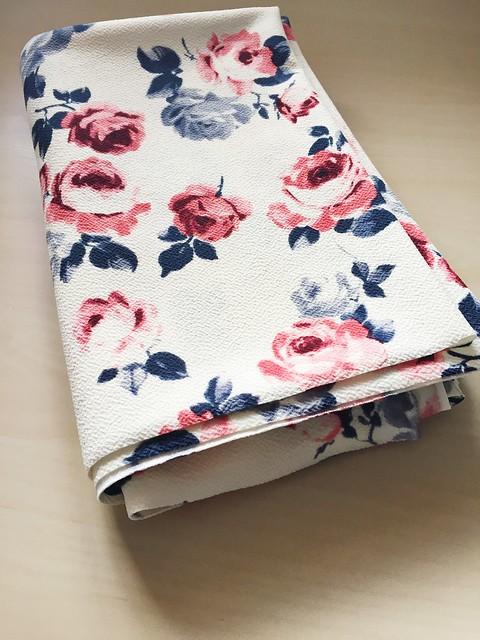 Mystery Fabric