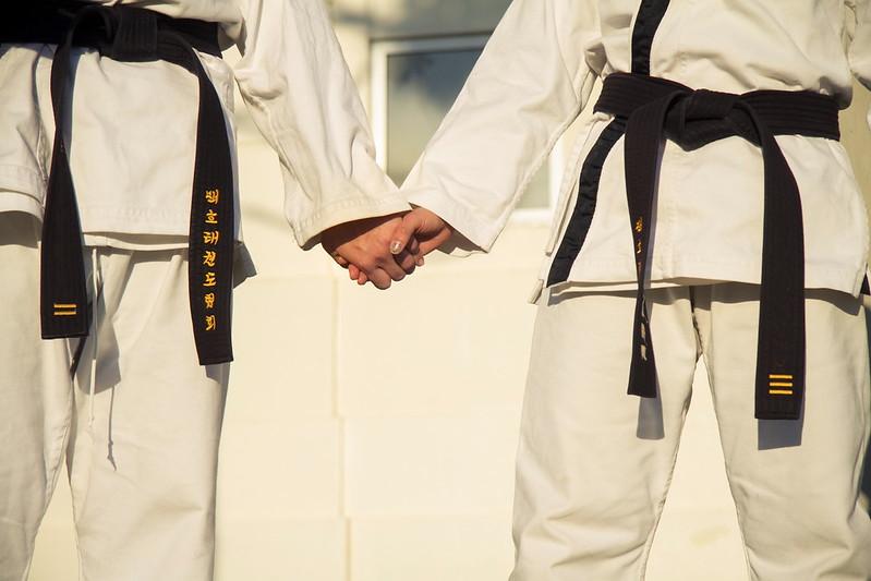 Juntos pero no revueltos