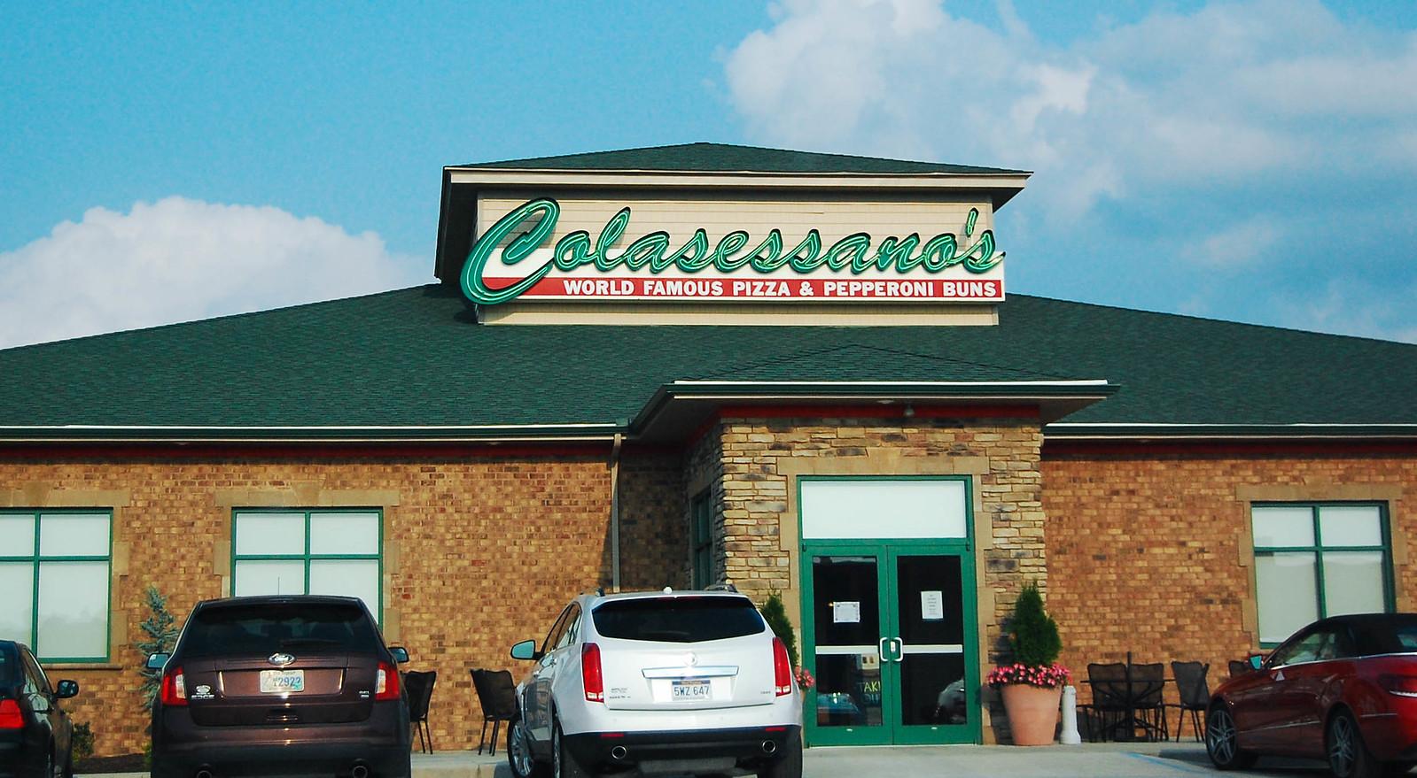 Colasessano's