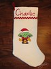 Charlie's Stocking