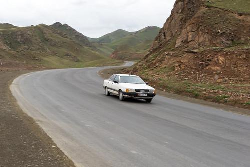 reise clearskies kirgistian