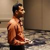 Kiran Sirupa introduces @AnutaNetworks at Networking Field Day #nfd14