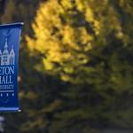 31855907833 Seton Hall University