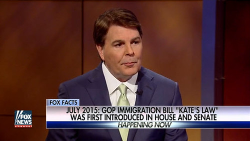 Happening Now Discussion About Sanctuary Cities - Gregg Jarrett