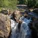 Cascading waterfall near Ben Nevis by RIch-ART In PIXELS