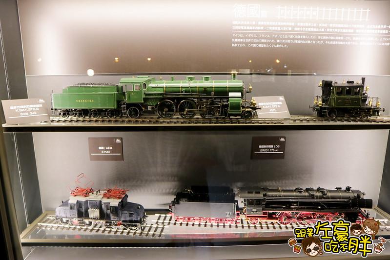 哈瑪星台灣鐵道館-52