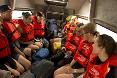 Lake Waikaremoana Family Expedition