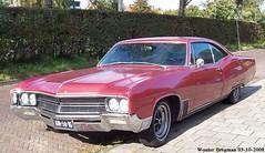 Buick Wildcat Sport Coupé 1967