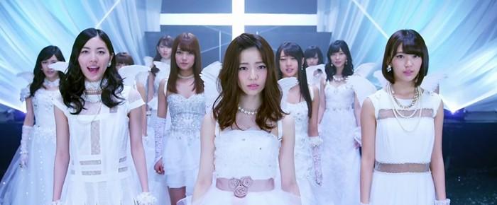 Com o Single Bokutachi Wa Tatakawanai, AKB48 Bate Recorde de Vendas