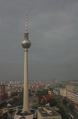 Torre TV Berlín