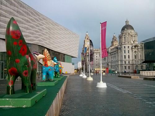 Liverpool Icons