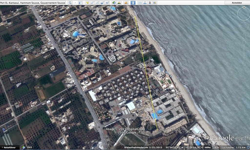 Terror in Port El Kantaoui