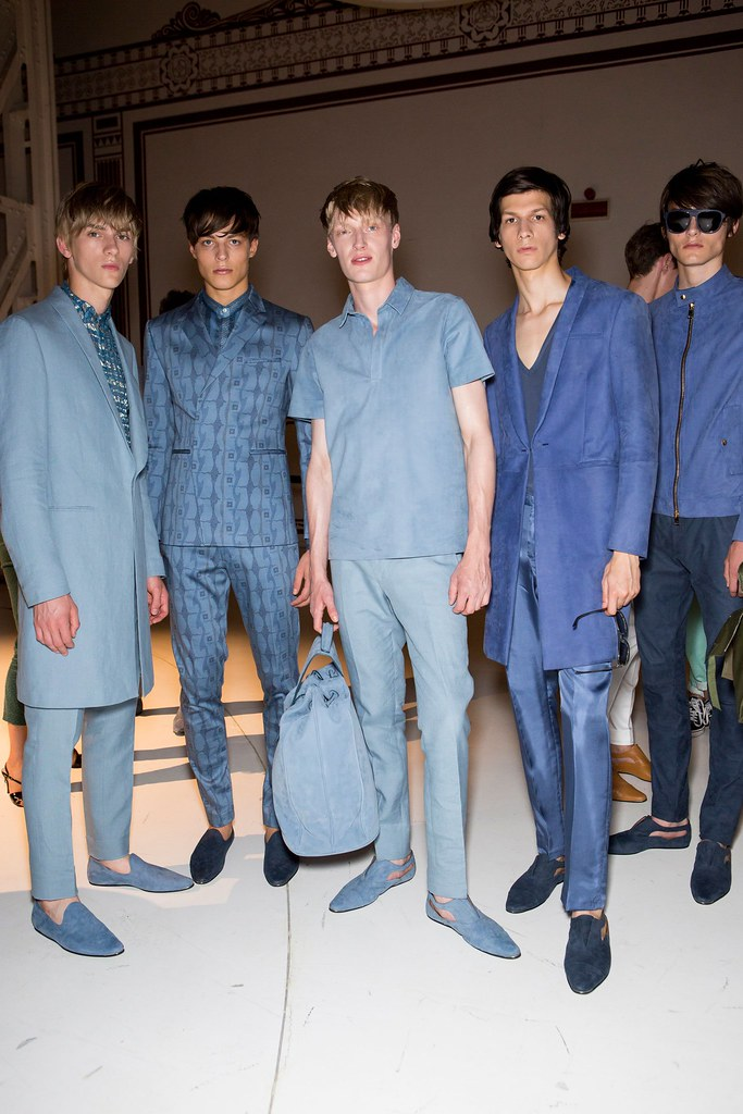Dominik Sadoch3363_SS16 Milan Etro_Brodie Scott, Alastair George, Sam Maouchi, Elvis Jarrs(fashionising.com)
