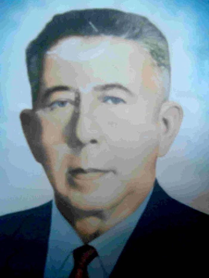 Colón Arteaga García