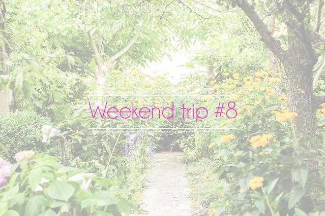 weekend trip 8