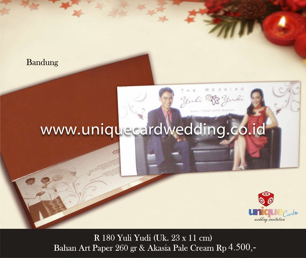 Modern The Most Unique Wedding Invitations Ensign - Invitations and ...