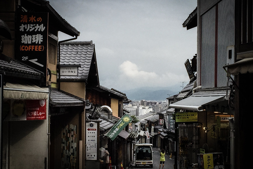 japan photos | kiyomizu-dera