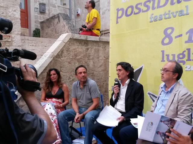Rutigliano- Santoro, Tozzi, Redavid, Sallustio