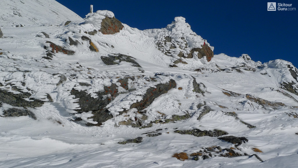 Wintergasse Goldberggruppe - Hohe Tauern Austria photo 15