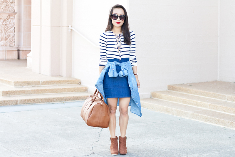 01-denim-stripes-laced-fashion-style-sf-sanfrancisco
