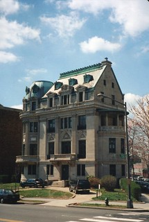 Washington DC ~ Council for Professional Recognition ~  AkA ~ Embassy of Ghana Chancery