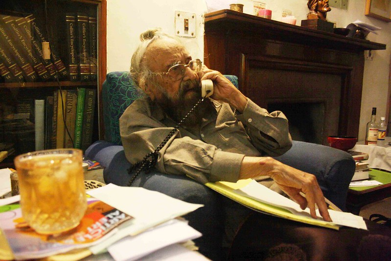 City Culture - Khushwant Singh's Drawing Room Secrets, Sujan Singh Park